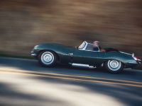 2016 Jaguar XKSS Replica