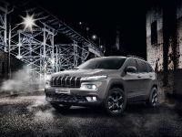 2016 Jeep Cherokee Night Eagle