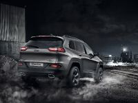 2016 Jeep Cherokee Night Eagle