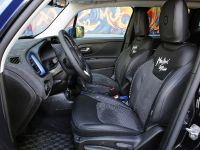 2016 Jeep Montreux Jazz Festival Editions