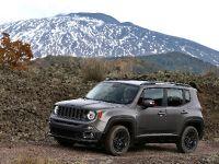 2016 Jeep Renegade Night Eagle
