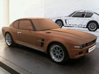 2016 Jensen GT Preview