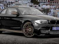 2016 JMS BMW 1 Series M Coupe E82