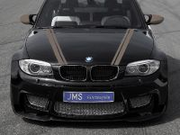 2016 JMS BMW 1 Series M Coupe E82