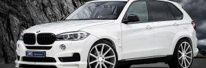 2016 JMS BMW X5 F15