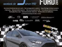 2016 JMS Ford Focus ST3