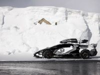 2016 Jon Olsson Lamborghini Murcielago