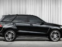 2016 Kahn Design Mercedes-Benz ML