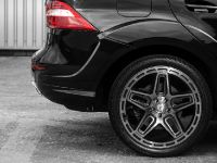 2016 Kahn Design Mercedes-Benz ML