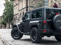 2016 Kahn Jeep Wrangler CTC Black Hawk Edition