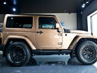 2016 Kahn Jeep Wrangler Sahara CJ300 Adventure Edition