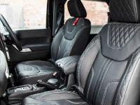 2016 Kahn Jeep Wrangler Sahara CTC CJ300 LE