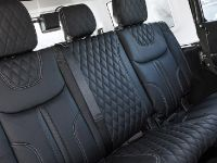2016 Kahn Jeep Wrangler Sahara CTC CJ300