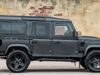 2016 Kahn Land Rover Defender 110 Station Wagon The End Edition