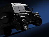 2016 Kahn Land Rover Defender Limited Edition