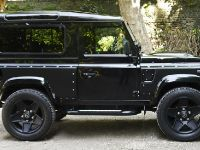 2016 Kahn Land Rover Defender London Motor Show Edition CTC