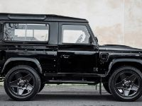 2016 Kahn Land Rover Defender XS 90 The End Edition