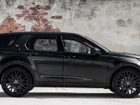 2016 Kahn Land Rover Discovery Sport Black Label Edition