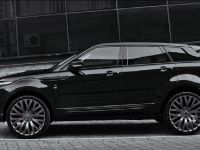 2016 Kahn Range Rover Evoque Dynamic Luxury Edition