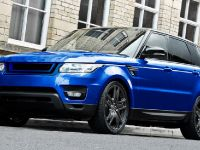 2016 Kahn Range Rover Sport HSE Colours Of Kahn Edition