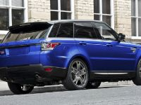 2016 Kahn Range Rover Sport HSE Colours Of Kahn Edition