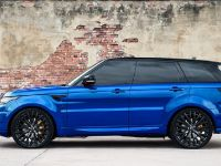 2016 Kahn Range Rover Sport RS Pace Car