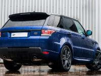 2016 Kahn Range Rover Sport Supercharged Autobiography Dynamic Colors