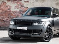 2016 Kahn Range Rover Supercharged Autobiography Pace Car