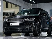 2016 Kahn Range Rover Vogue RS Edition