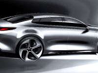 2016 Kia Optima Design Renderings