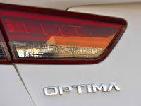 2016 Kia Optima SXL