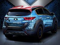 2016 Kia Sportage X-Men Apocalypse