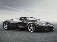 2016 LaFerrari Open-Top Special Edition