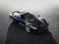 2016 LaFerrari Open-Top Special Edition