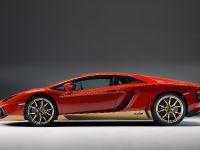 2016 Lamborghini Aventador Miura Limited Edition
