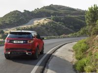 2016 Land Rover Discovery Sport Dynamics