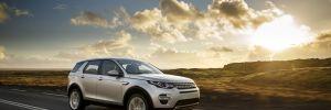 Land Rover Ingenium (2015)