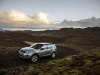 2015 Land Rover Ingenium