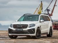 2016 LARTE Design Black Crystal Mercedes-Benz GLS
