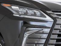 2016 Larte Design Lexus LX 570