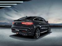 2016 LARTE Design Mercedes-AMG GLE
