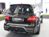 2016 LARTE Design Mercedes-Benz GLS Black Crystal
