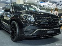 2016 LARTE Design Mercedes-Benz GLS Black Crystal
