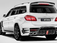 2016 LARTE Design Mercedes-Benz GLS Crystal