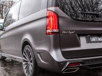2016 Larte Design Mercedes-Benz V-Class Black Crystal