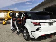2016 Larte Design Range Rover Sport Winner