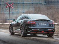 2016 Larte Design Tesla Model S Elizabeta