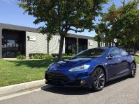 2016 Larte Design Tesla Model S