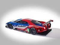2016 Le Mans Ford GT