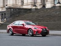 2016 Lexus IS Turbo Special Edition